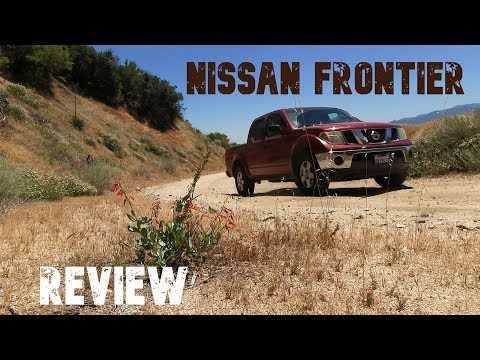Nissan Frontier - 10 Years Of Ownership Review (200,000 Miles)