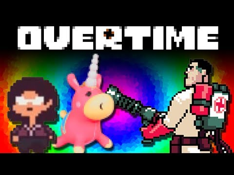 The Ruins Overtime Part 1