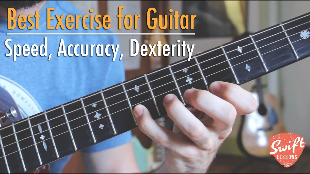 guitar exercise for speed accuracy and dexterity major scale in 3rds warmup youtube. Black Bedroom Furniture Sets. Home Design Ideas