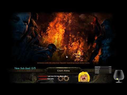 SSF Adventures BTW   Ngamahu's Flame Cyclone Slayer Grindfest   Demi Live