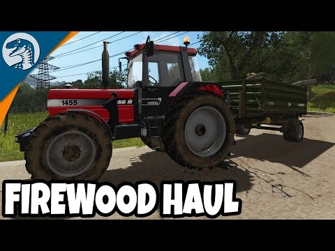 TREE REMOVAL BUSINESS | Rappack Farms #9 | Farming Simulator 17 Multiplayer Gameplay
