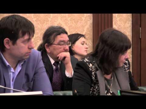 Владимир Якушев о перерегистрации Сибура