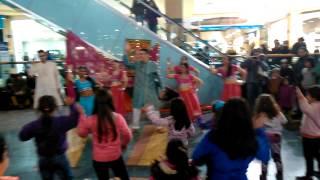 En el mall florida center