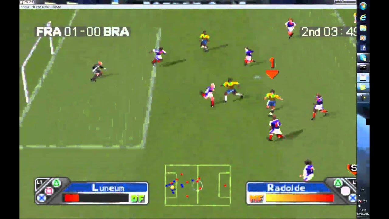 Super Shot Soccer Futbol Con Poderes Descarga Y Juegalo Youtube