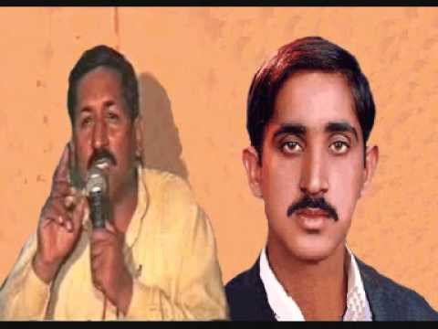 Ameer Baksh & Ch M Ilyas - Pothwari Sher - Raat Na Pichla Pehr Howe [0704]