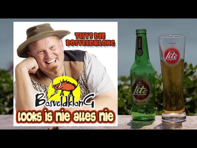 Thys die Bosveldklong -  Swakopmund (OFFICIAL VIDEO)