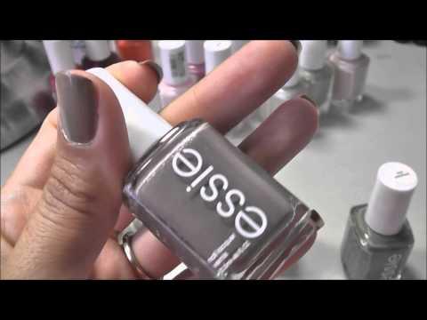 essie-nail-polish-collection