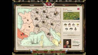 Cossacks 2 - Battle for europe - Poland XVII