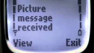 Nokia 8850 Commercial Video Ad