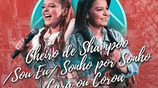 Gambar cover Pot-Pourri - Cheiro de Shampoo / Sou eu (entre Ela E Eu) / Sonho Por Sonho / Cara ou Coroa (a...