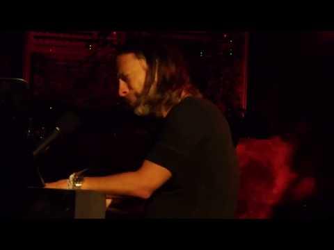 Like Spinning Plates - Thom Yorke & Jonny Greenwood, 20-08-2017, Sferisterio Macerata, Italia