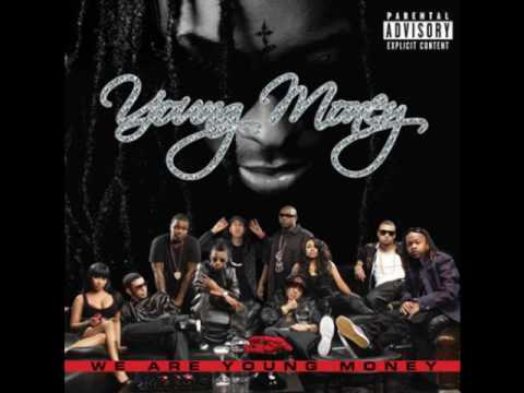 BedRock Dirty Album Version - Young Money [ HQ ]