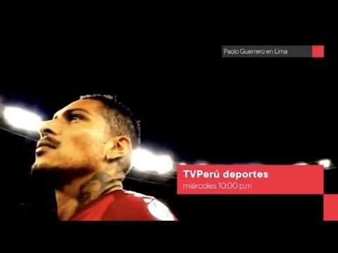 TVPerú Deportes   TVPerú
