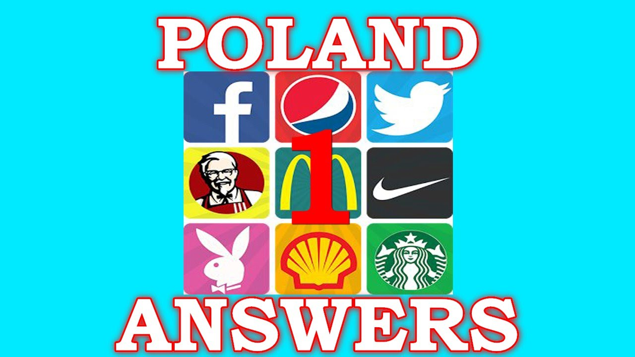 Logo Quiz World Lösungen