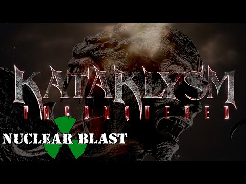 KATAKLYSM - Listen to UNDERNEATH THE SCARS on Apple Music (OFFICIAL TRAILER)