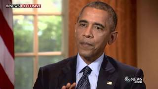 Obama Praises University of Missouri Protestors
