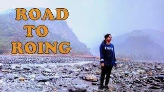 Road to Roing | Arunachal Pradesh | Dhola Sadiya Bridge | A ride across India's longest bridge