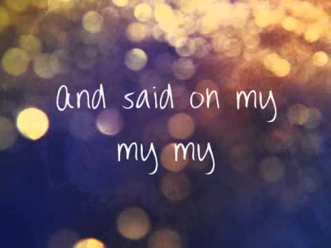 Mary's Song (Oh My My My) - Taylor Swift ( Lyrics On Screen )