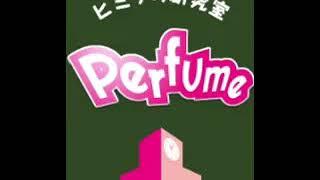 Perfume LOCKS 2018 11 12