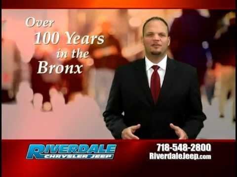 Customer Friendly Bronx Dealership