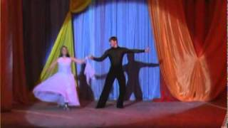 Коллектив бального танца