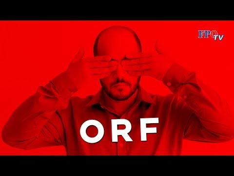 EU-Wahlkampf: Alle gegen die FPÖ - ganz vorne mit dabei: DER ORF!