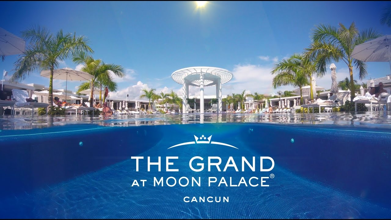 the grand at moon palace cancun mexico amazing experiences watch rh youtube com the grand at moon palace cancun mexico the grand at moon palace tripadvisor