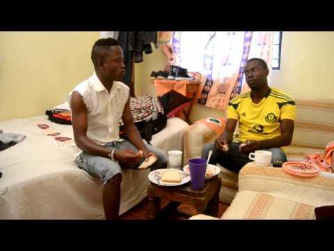 """Behind the scenes of """"Fimbo Ya Mungu"""""""