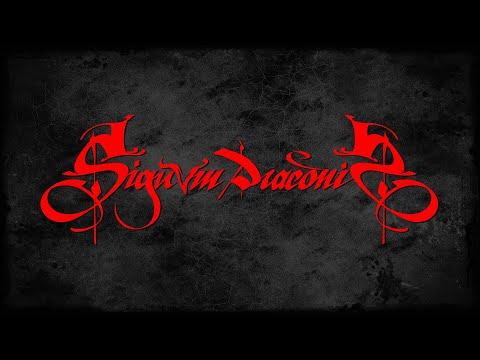 SIGNUM DRACONIS - The Divine Comedy: Inferno (TRAILER)