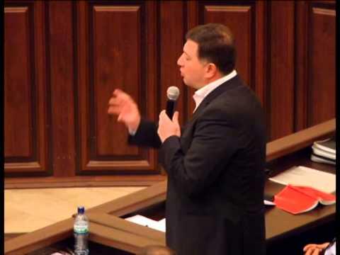 გიგი უგულავას გამოსვლა სასამართლო პროცესზე 4.07.2014