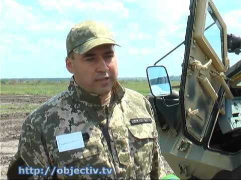 ObjectivTv: Завод им. Малышева передал ВСУ партию танков «Булат»