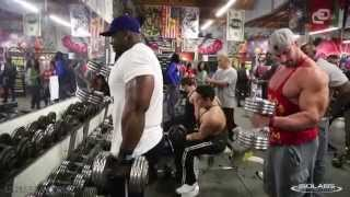 Ulisses Jr and Simeon Panda - The Journey