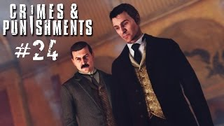 Шерлок Холмс: Преступления и наказания - Терроризм. Часть 24 (ФИНАЛ)