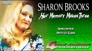 Sharon Brooks - Her Memory Makes Three [HD]