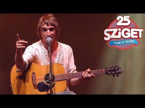 John Langan Band LIVE @ Sziget 2017 [Full Concert]