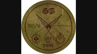 Where The One Is EP : Label - Local Talk : Released - 13th April 20...