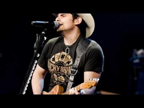 When I Get Where I'm going (feat. Dolly Parton)- Brad Paisley