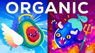 Download Is Organic Really Better? Healthy Food or Trendy Scam? Mp3 and Videos