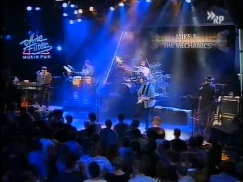 Mike and the Mechanics, Live in Baden Germany, 19th Septemer 1999 (Ohne Filter Xtra)
