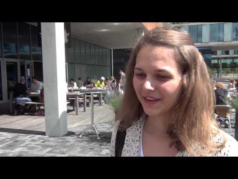 ACP Golden Classic 2012 - Interview Anna Muzychuk
