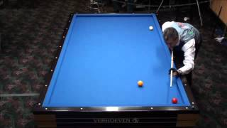 Baixar 3-Cushion / FINAL Match - Pedro Piedrabuena VS Luis Avila / Dec 2012