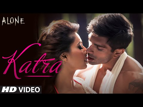 OFFICIAL: 'Katra Katra - Uncut' Video Song | Alone | Bipasha