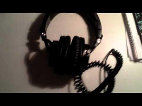 Audio Technica ATH-M50 Review