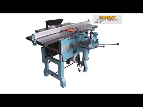 ML393/ML393A/ML393S Multi-use Woodworking