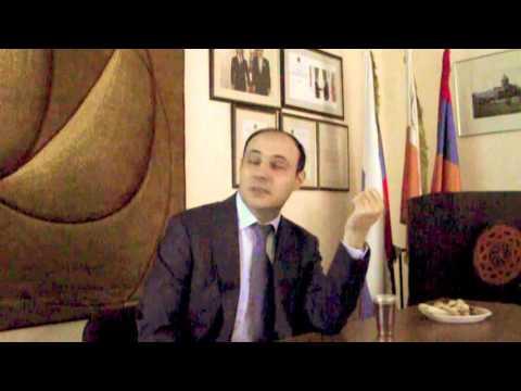 Об апостольском начале Армянской Церкви