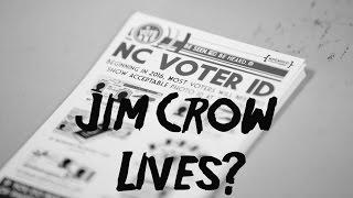 Jim Crow Lives? | Pure Logic Episode 8