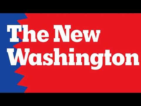 NEWS & POLITICS - The New Washington - EP.#10: Senator Marco Rubio