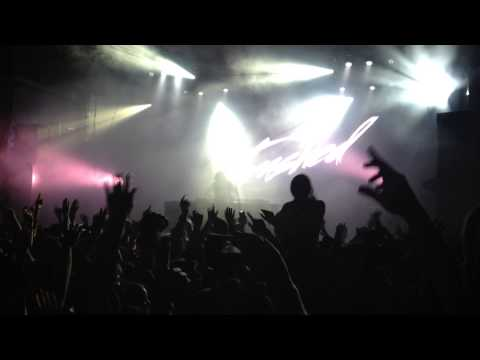 Tommy Trash Clarity Reload (Live With Byrnesting Jukebox)