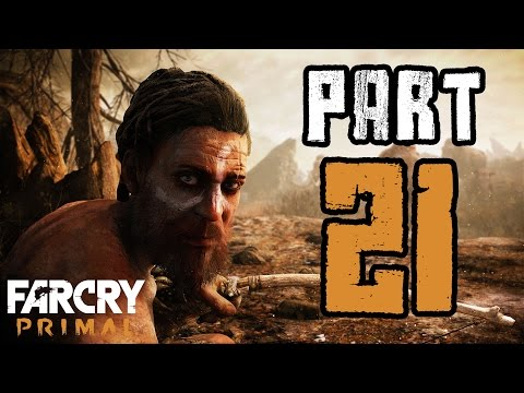 ► Far Cry: Primal | #7 | 1/3 | Řemeslník Wogah! | CZ Lets Play / Gameplay [1080p] [PC]