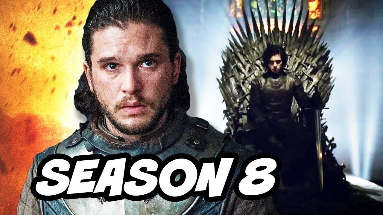 Game Of Thrones Staffel 8 Netflix